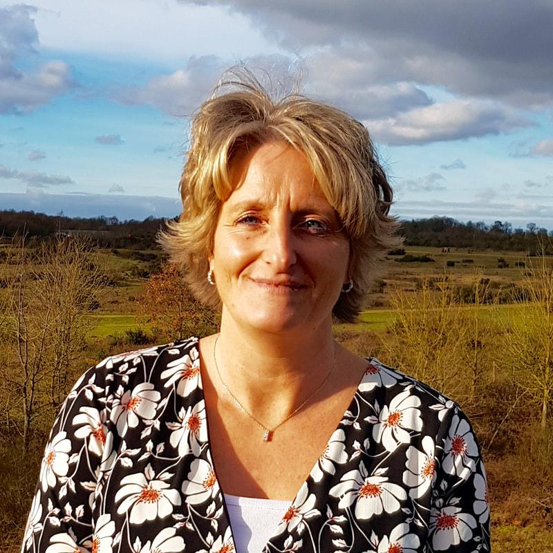 Tracy Underwood