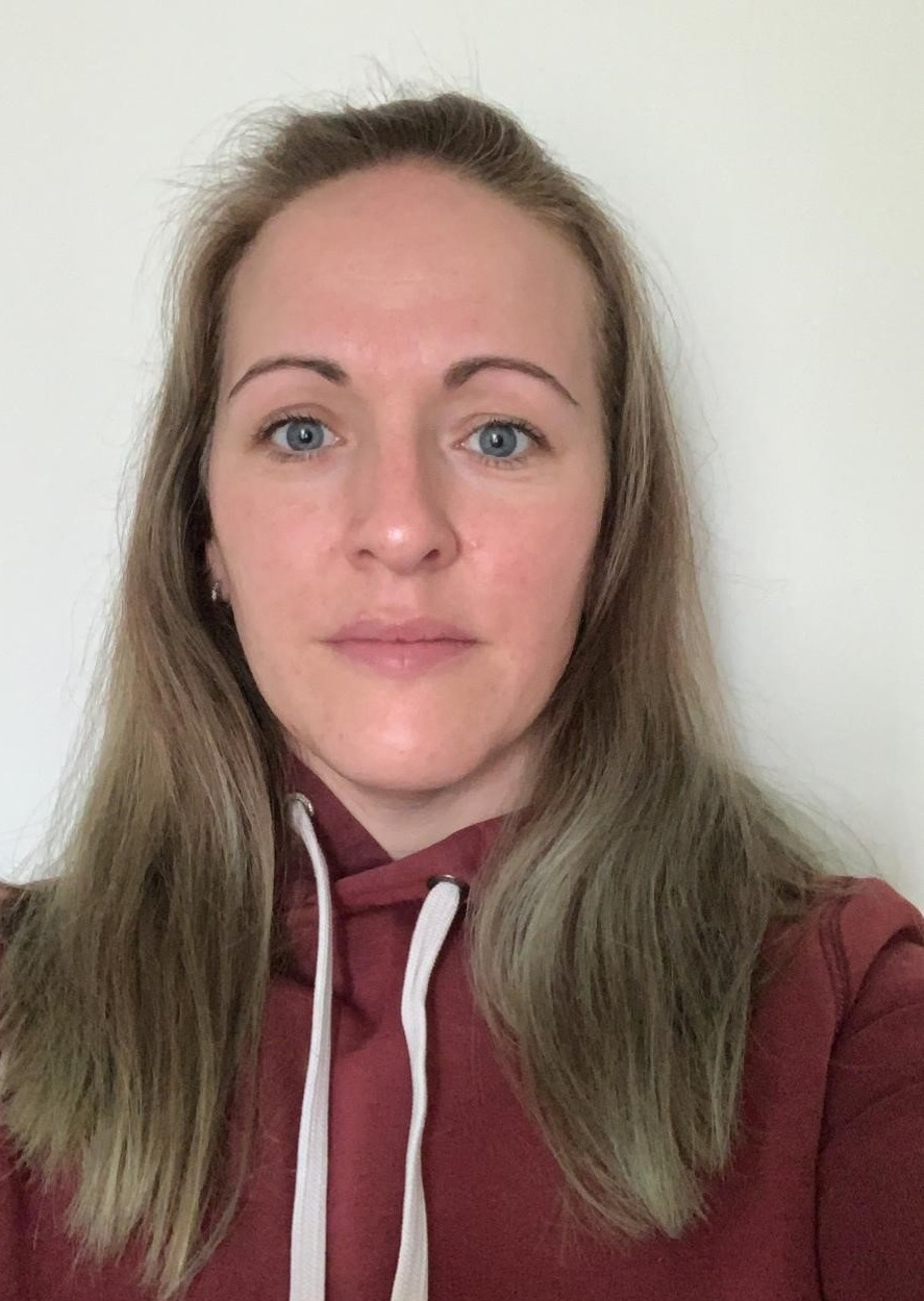 Rachel Wallace, Support Manager