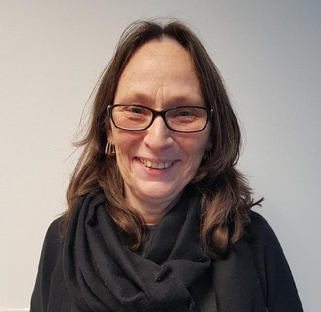 Lynne Hookway